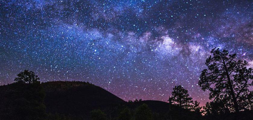 عکس های زیبا کهکشان ها