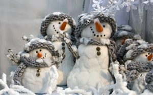 انشا با موضوع فصل زمستان