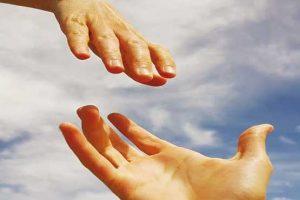 انشا درباره کمک به دیگران