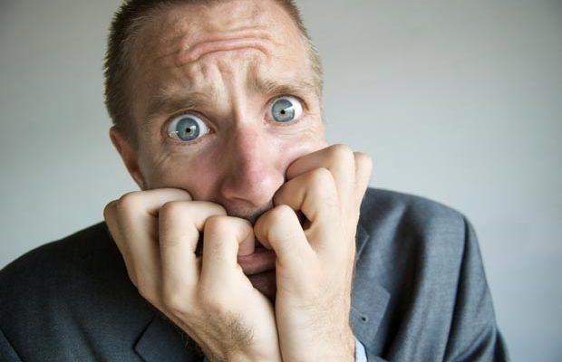پتحقیق درمورد اضطراب و دل شوره