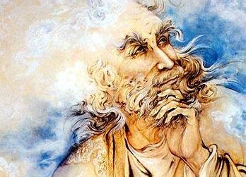 یادی از «حافظ دریادل» در آستانه روز بزرگداشتش