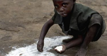 مقاله درباره ریشه کنی فقر