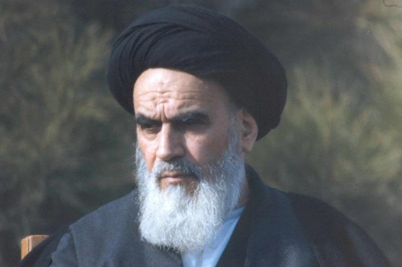 امام خمینی (ره) ، معمار بزرگ نهضت اسلامی
