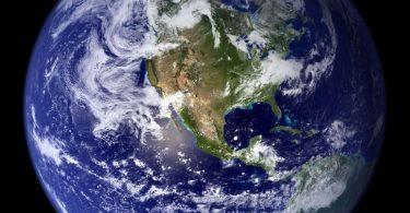هسته زمین جامد است