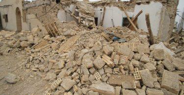 زلزله، چگونه رخ میدهد؟