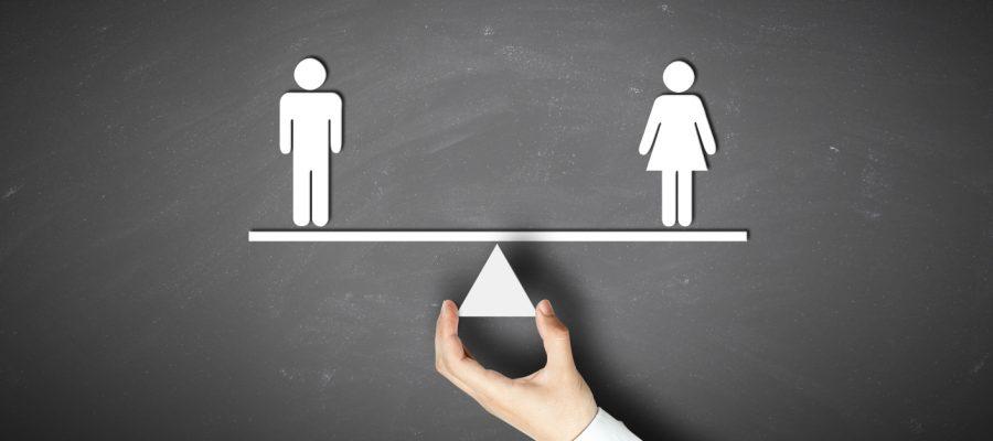 نابرابری های جنسیتی