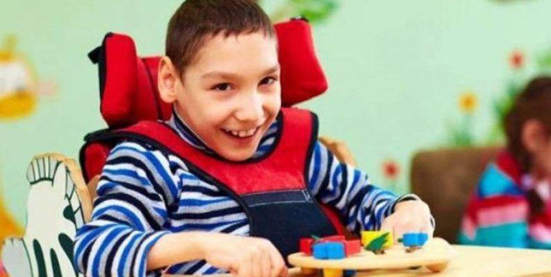 کودکان اوتیسم