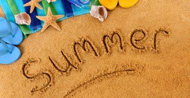 تابستان