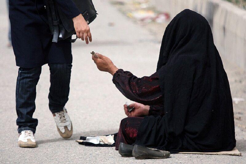 درمورد فقر در ایران