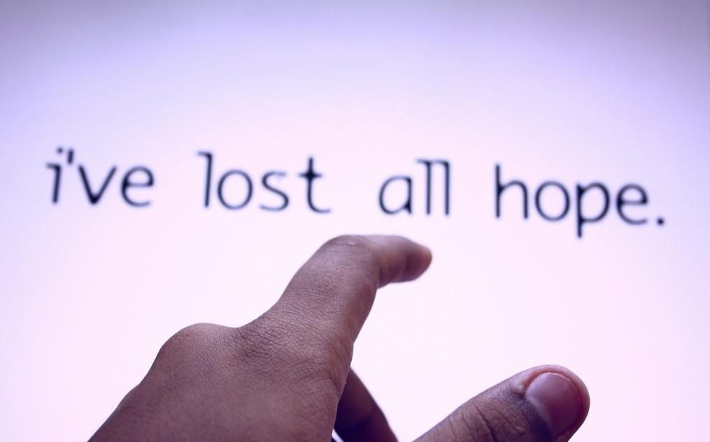 امید و ناامیدی