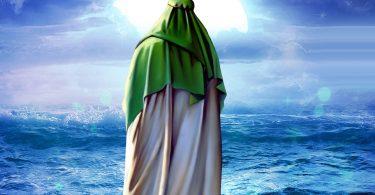امام زمان (ع) - حضرت قائم عج