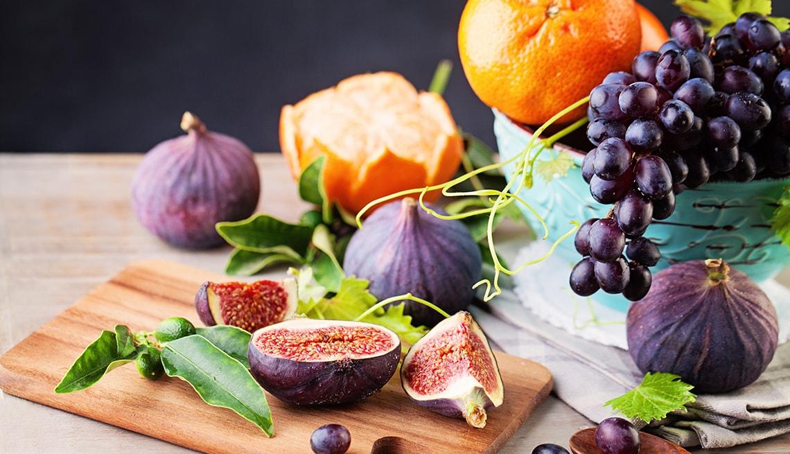 میوه های قرآنی
