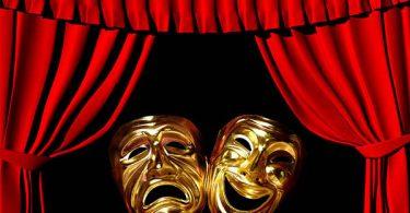 تئاتر چیست