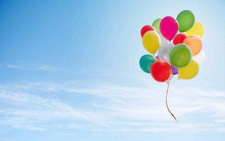 فواید شاد بودن